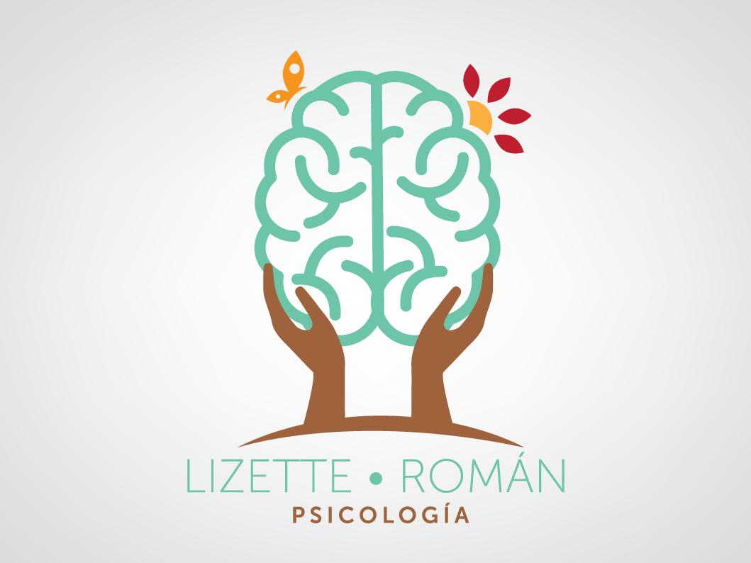 Lizette roma n logo