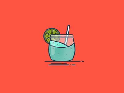 Eat better branding procreate ipad vector color flat affinity designer design designer illustration flat design