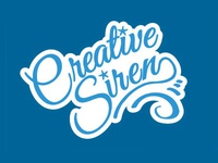 Creative Siren Logo