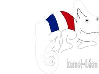 Kamel-Léon