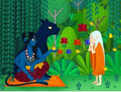 surprise illustration