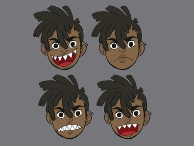 bocas diseños
