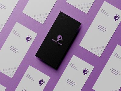 Personal Brand | Victória Ingrid brand identity branding personal brand personalbrand universe icons logo icon graphic design graphicdesign brand design brand