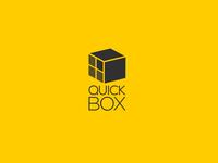Quick box logotype