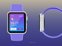 Sattva watch app