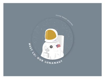 Lunanaut Lu