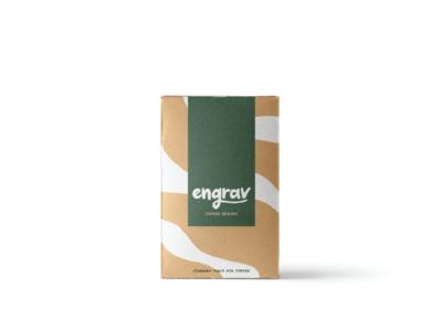 Engrav Coffee Designs