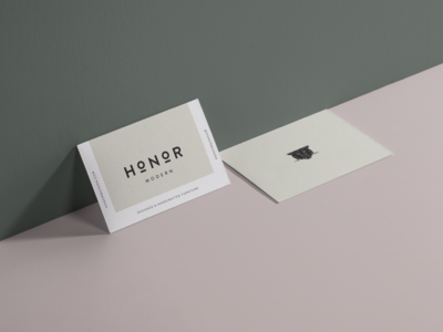 Honor Modern