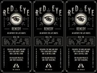 Red Eye Remedy.