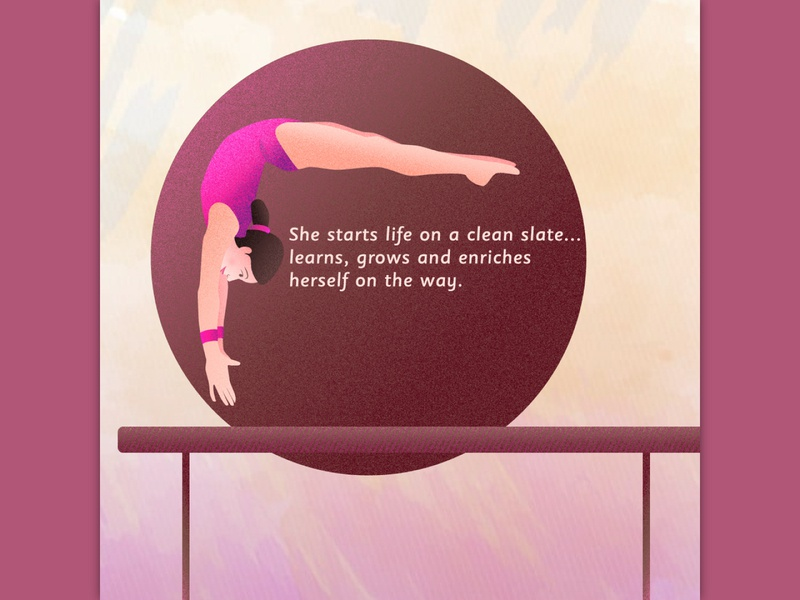 The Essence of a Woman - Part 1 series woman illustration woman short story storytelling story illustration