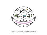Dribbble Invite Up for Grab!!