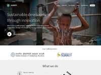 Sukriti homepage