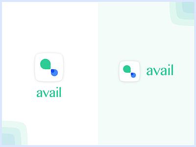 Avail Microfinance - Logo Proposal branding logo avail loan finance android app money design