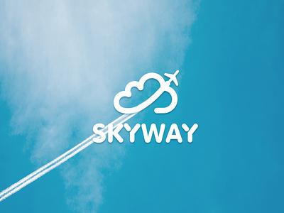 SMM - campaign for Skyway promotion smm sky kazakh tourism