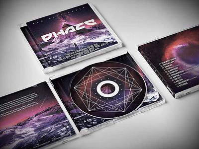 CD Album Art design art album cd