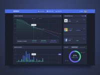 Heresy - Workflow and analytics platform