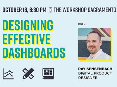 Designing Effective Dashboards learning leadership ui design best practices local presentation workshop dashboard ui dashboard design dashboard