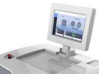 Medical Laser Device App