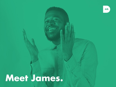 Meet James digital website vancouver web job hire team agency design