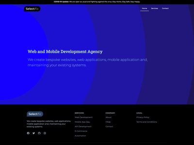 Home page web webdesign design simple home screen home page homepage home