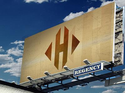 H Logo illustration app design icon branding bunchful gifts gift online gift ux vector logo logo logos creativelogo