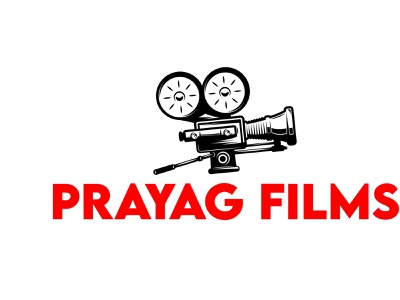 PRAYAG FILMS4 web logos logo creativelogo tshirt tshirt tshirt shirt icon app ux bunchful gifts gift online gift vector logo logo logos creativelogo