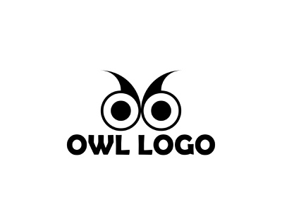 OWL LOGO. branding minimal tshirt tshirt tshirt shirt ui illustration logos logo creativelogo logo vector bunchful gifts gift online gift logo logos creativelogo