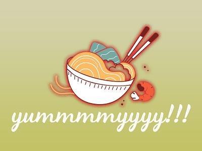 yummmmyyy logos logo creativelogo illustration tshirt tshirt tshirt shirt ui icon app bunchful gifts gift online gift vector logo logo logos creativelogo
