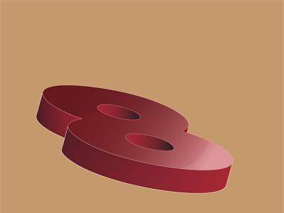 8-LOGO. ux branding logoshift icon ui app illustration logo bunchful gifts gift online gift vector