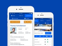 Intranet in your pocket