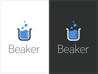 Beaker Logo