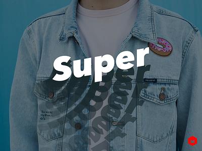 Super - Kirby theme minimal simple theme kirbytheme kirby super
