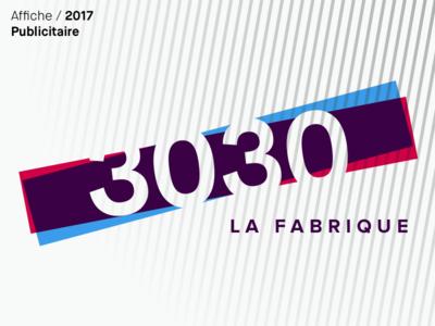 La Fabrique - 3030