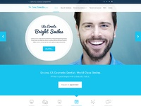 Encino dentist website fresh c  2 x800