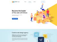 Web Magic Website Design