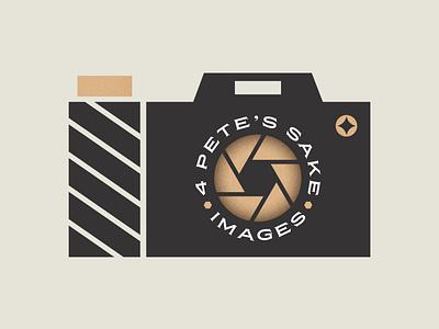 Camera Logo adobe illustrator illustration photography branding brand identity brand design gold logodesign logo badgedesign badge aperture camera logo camera photography logo photography