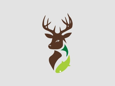 Hunting Lodge Logo icon logo branding
