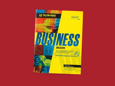 Business Book 2006 2007 book cover design print