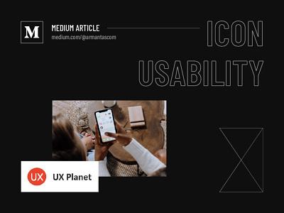 Better icon usability branding designsystem iconpack icons set icondesign medium appicons userinterface ux ui system icons logo icons