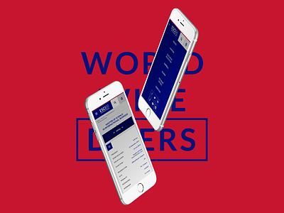 ESCI-UPF mobile version websdesign university mobile