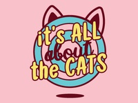 Its All About The Cat