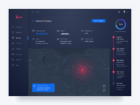 Dribbble shot dark attach