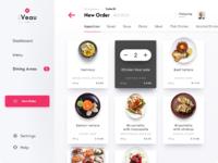 02 restaurant dashboard yalantis app