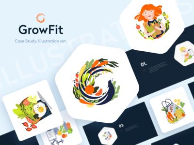 GrowFit App