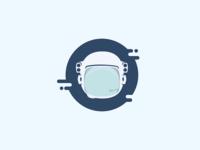 Astronaut Avatar - Personal Branding