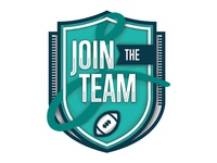 Join the Team Sermon Graphic