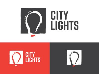 City Lights Concept