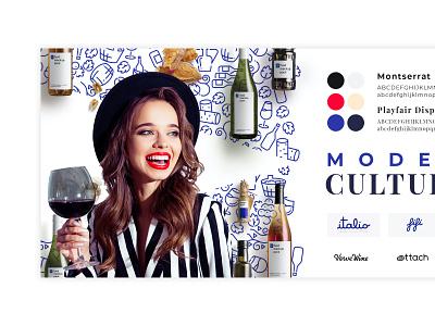 "Stylescape Moodboard 2.0 BRAND KEY WORD ""cultural + modern"" ui  ux uiux icon hero layout illustration web webdesign design ui company screendesign xd logo logos moodboard stylescape brand identity branding brand"