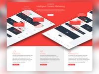 DefineMedia Web Design Hotspot
