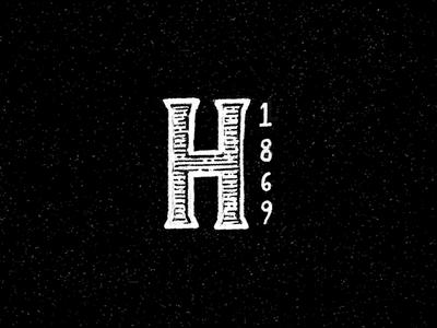 HEINZ crest badge typography handmade lettering handlettering
